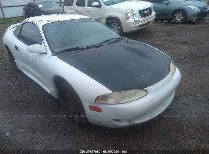 1995 Mitsubishi Eclipse Gs For Auction Iaa