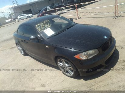 2010 BMW 135 I