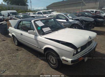 1990 BMW 325 IC