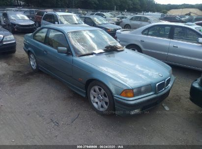 1997 BMW 328 IS AUTOMATIC