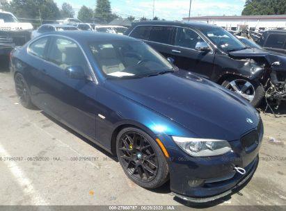 2013 BMW 3 SERIES 335I