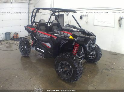 2019 POLARIS RZR XP 1000 RIDE COMMAND