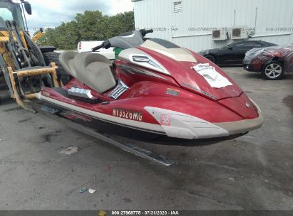 2008 YAMAHA OTHER