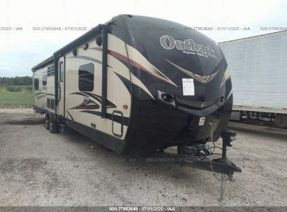 2015 KEYSTONE RV OTHER