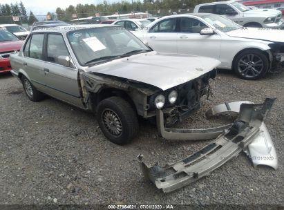 1990 BMW 325 I AUTOMATIC
