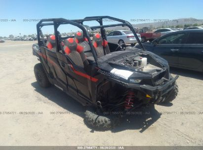 2018 POLARIS GENERAL 4 1000 EPS