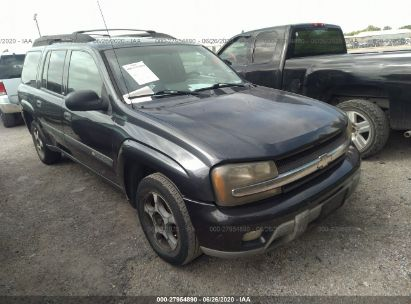 2004 CHEVROLET TRAILBLAZER EXT LS/EXT LT