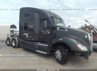 2014 KENWORTH CONSTRUCTION T680