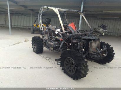 2015 CAN-AM MAVERICK 1000R X RS DPS