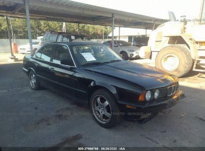 1993 BMW 525 I AUTOMATIC