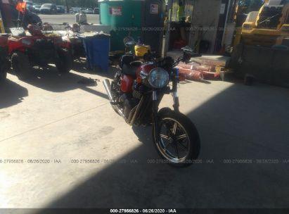2013 TRIUMPH MOTORCYCLE BONNEVILLE