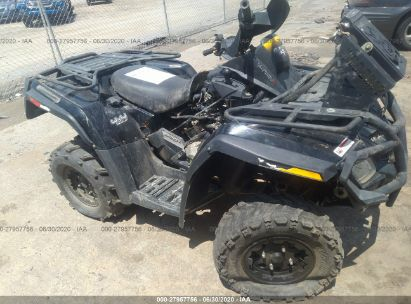 2010 CAN-AM OUTLANDER 800