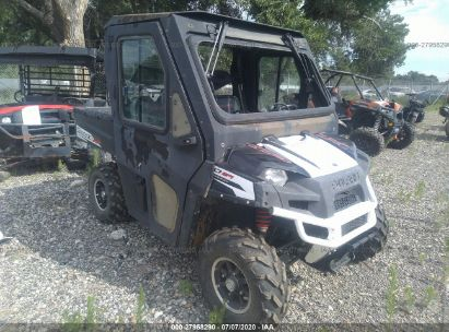 2012 POLARIS RANGER 800 XP EPS