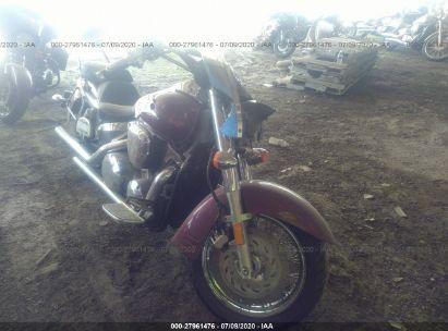 2005 HONDA VT1300 S