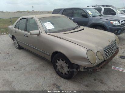 1996 MERCEDES-BENZ E 300D