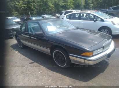 1990 BUICK REGAL CUSTOM