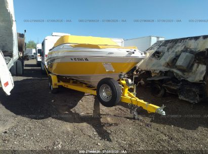 2008 UNK REINELL  220 LSE RUNABOUT