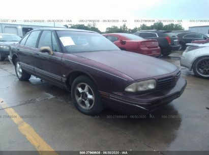 1994 OLDSMOBILE 88 ROYALE LS