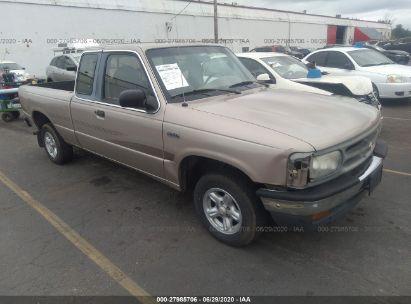 1997 MAZDA B2300 CAB PLUS
