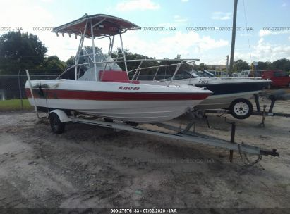 1989 BAYLINER OTHER