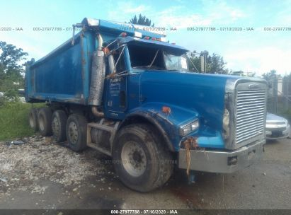 2003 FREIGHTLINER CONVENTIONAL FLD120