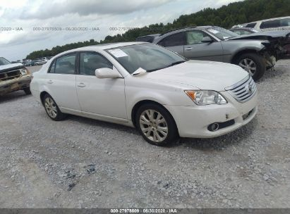 2010 TOYOTA AVALON XL/XLS/LIMITED