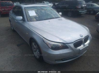 2008 BMW 528 XI