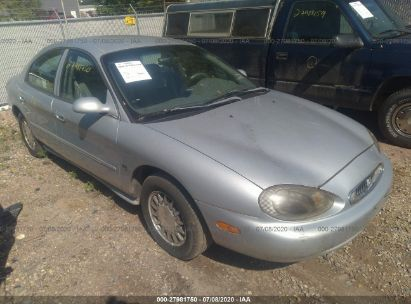 1998 MERCURY SABLE GS/LS