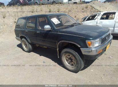 1994 TOYOTA 4RUNNER VN39 SR5