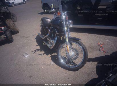 2004 HARLEY-DAVIDSON XL1200 C
