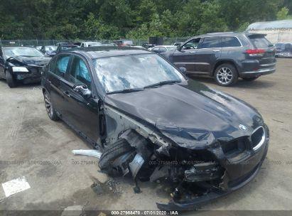 2011 BMW 3 SERIES XI