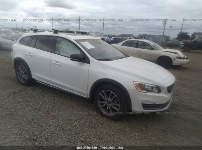 2015 VOLVO V60 CROSS COUNTRY PLATINUM