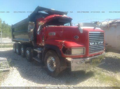 1999 MACK CL713 CL700