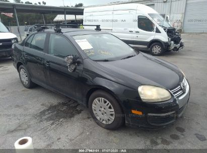 2006 VOLKSWAGEN JETTA VALUE