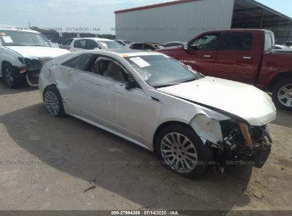 2014 CADILLAC CTS PERFORMANCE COLLECTION