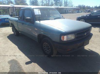 1994 MAZDA B3000 CAB PLUS