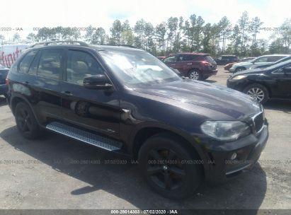 2008 BMW X5 3.0I