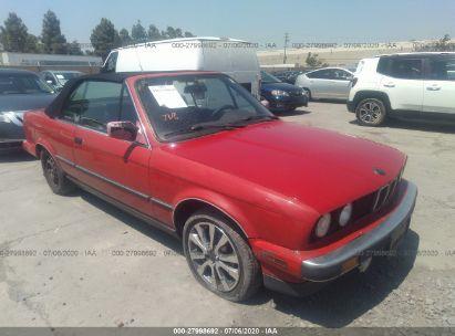 1988 BMW 325 I