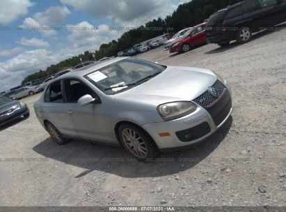 2007 VOLKSWAGEN JETTA GLI OPTION PACKAGE 1