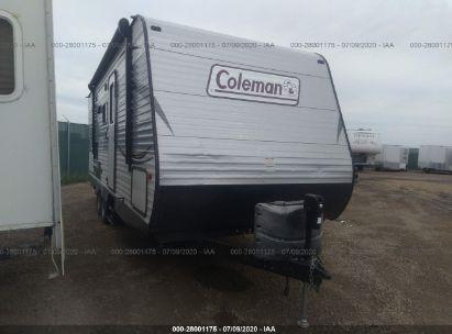 2016 COLEMAN 16CMPTLR