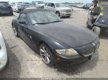 2005 BMW Z4 3.0