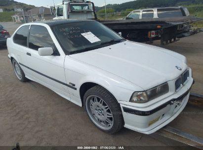 1996 BMW 318 TI AUTOMATIC