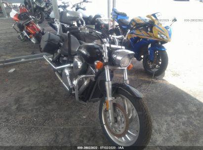 2004 HONDA VTX1300 C