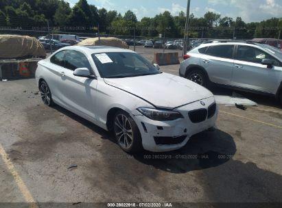 2017 BMW 230XI