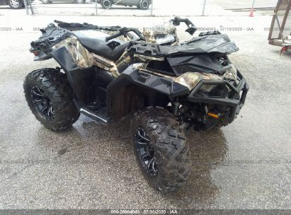 2020 POLARIS SPORTSMAN 850 PREMIUM