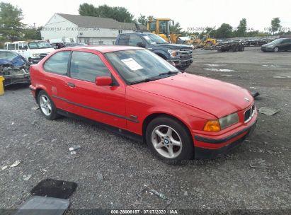 1995 BMW 318 TI
