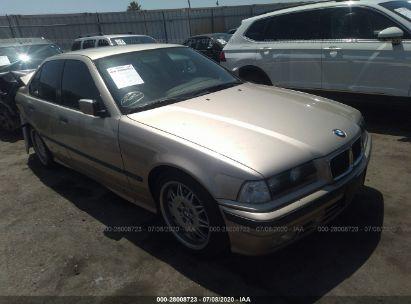 1993 BMW 325 I AUTOMATIC