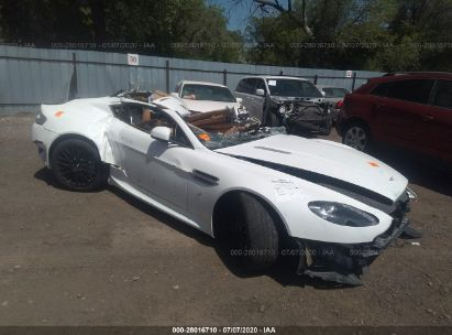 Used Aston Martin For Sale Salvage Auction Online Iaa