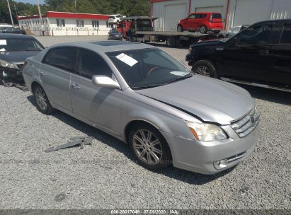 2005 TOYOTA AVALON XL/XLS/TOURING/LIMITED