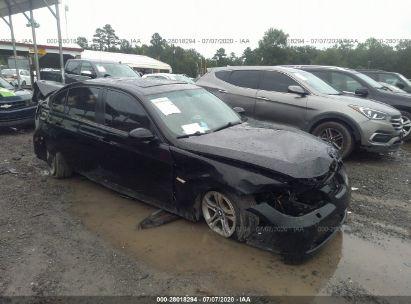 2008 BMW 3 SERIES XI SULEV